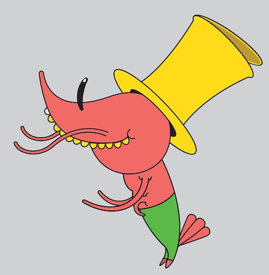4shrimpy-draft